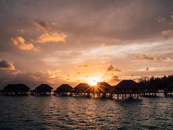 Stay 3 nights, Save 33% with breakfast included Le Bora Bora by Pearl Resorts
