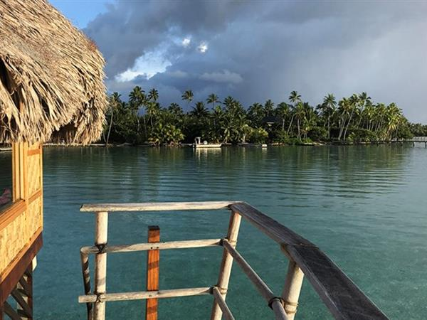 Travel Weekly - Exploring Polynesian culture beyond Bora Bora Le Taha'a Island Resort & Spa