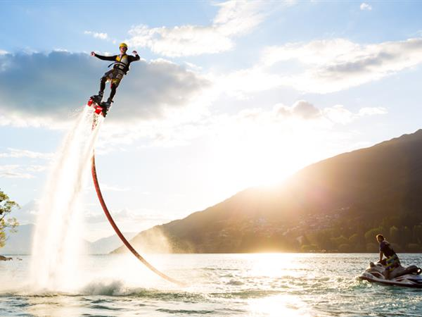 Flyboard