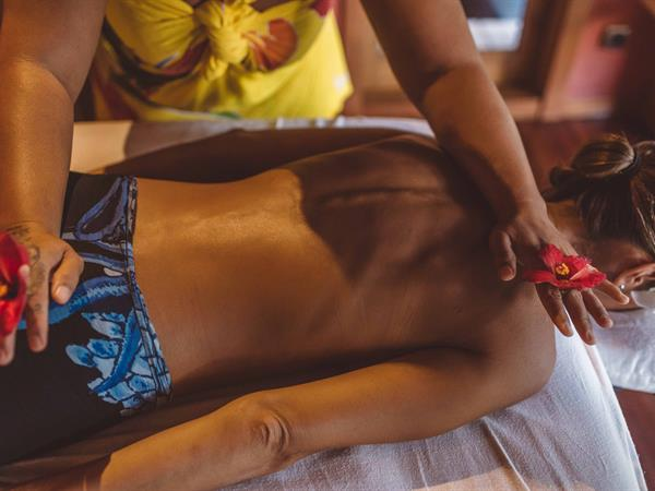 Taurumi Massage