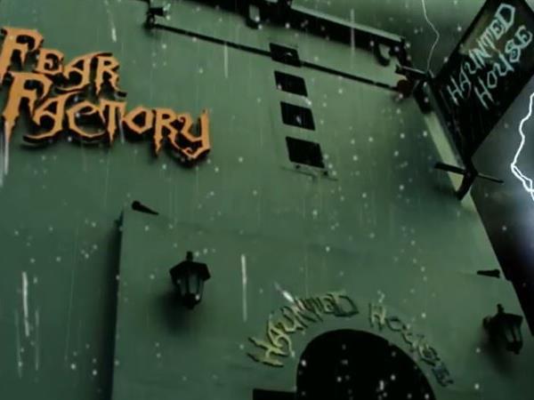 Fear Factory Swiss-Belsuites Pounamu Queenstown