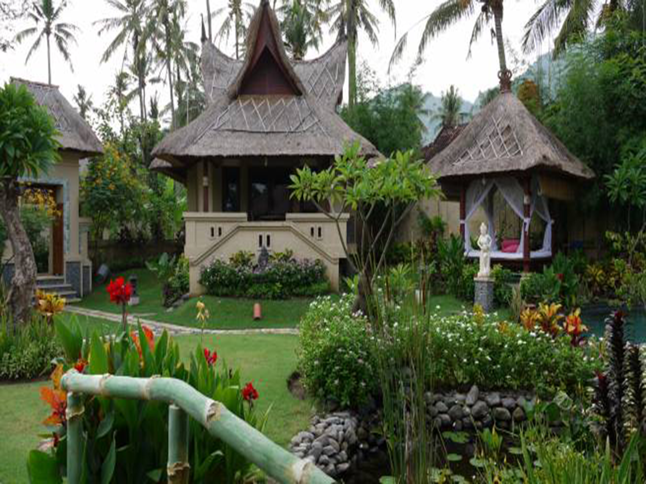 Taman Sari Bali Resort & Spa