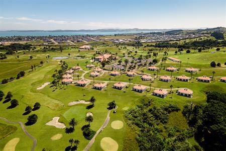 Rydges Formosa Golf Resort