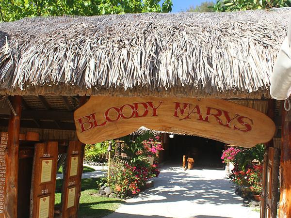 Bloody Mary's Restaurant