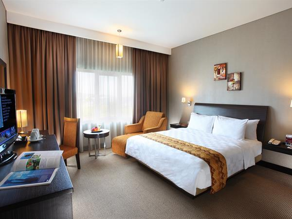 Deluxe Superior Single & Twin