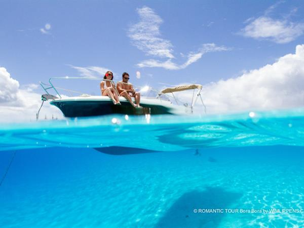Private Blue Lagoon Cruise with Champagne