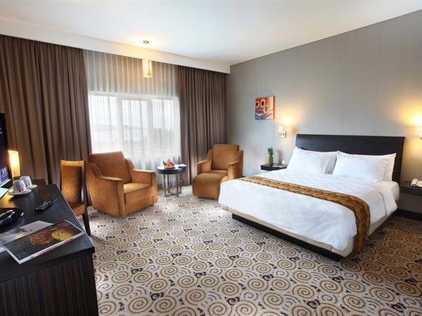 Grand Deluxe Single & Twin