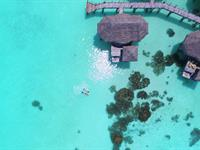 Overwater Suite