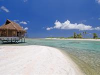 Premium Overwater Bungalow Le Tikehau by Pearl Resorts
