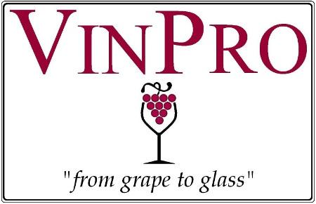 Vinpro Ltd