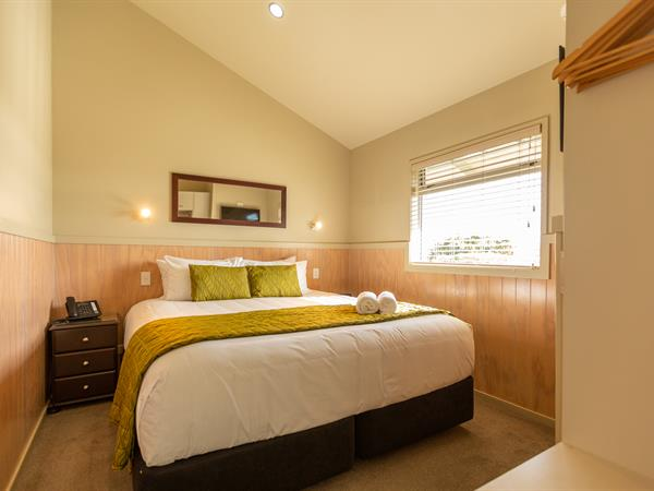 Motel - Two Bedroom