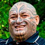 Te Kaahu Ripo o Ngaa Rangi Tuitui (Gary Parata) TIME Unlimited Tours