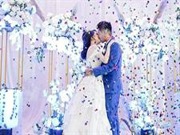 Galaxy Wedding Package - IDR 38,000,000net Swiss-Belhotel Rainforest
