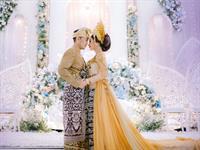 Paket Pernikahan Spesial - IDR 74,000,000++ Swiss-Belhotel Rainforest