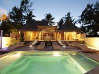 Pool Beach Villa