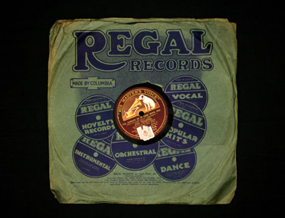 Gramophone Records HC142/1-3
