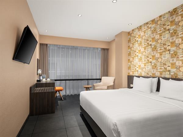Superior Deluxe Room Swiss-Belinn Medan