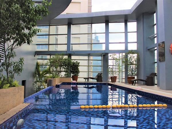 Fasilitas Umum Valero Grand Suites by Swiss-Belhotel Makati