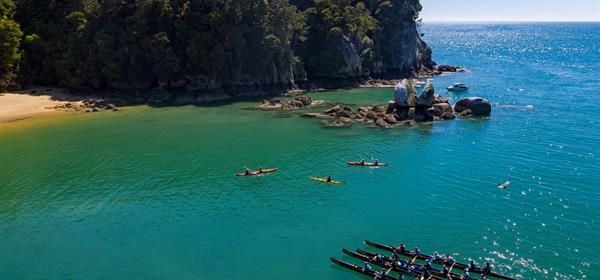 Nelson Tasman Unforgettable experiences