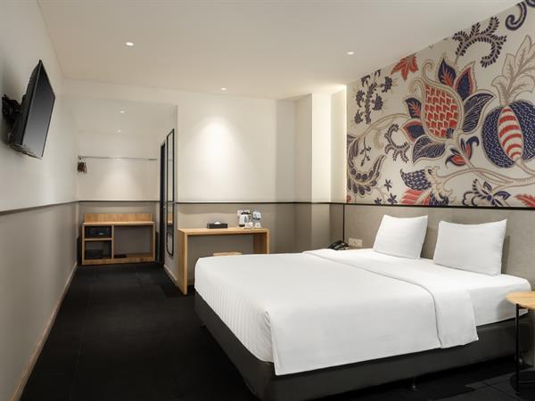 Superior Room Swiss-Belinn Medan