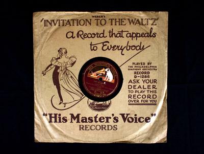 Gramophone Records HC143/1-3