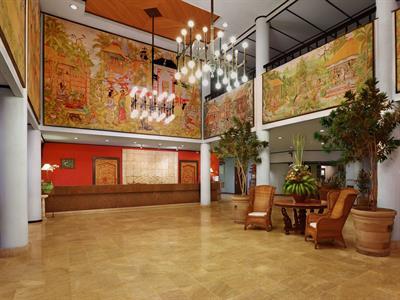 Club Bali Mirage