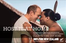 Tourism NZ CAP Project