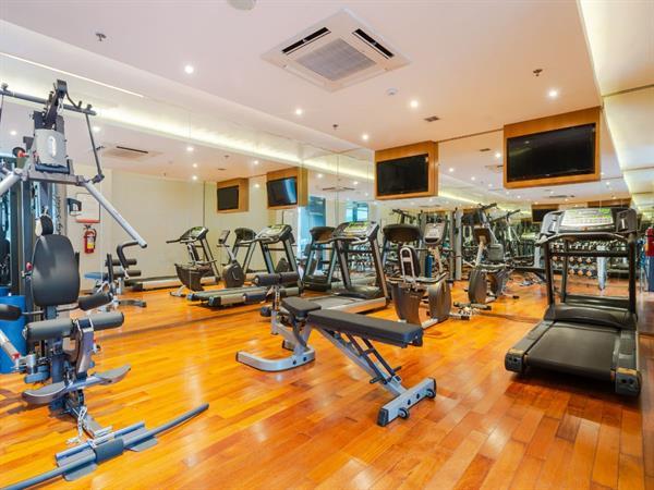Facilities and Services Swiss-Belhotel Pondok Indah