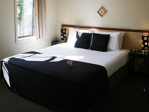 One Bedroom Suite - Deluxe