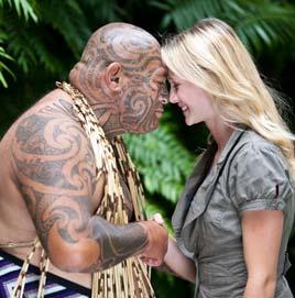 Auckland Maori Cultural Tours TIME Unlimited NZ Tours