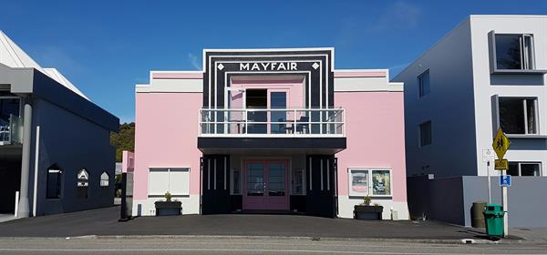 Kaikoura Confrence venues & facilities