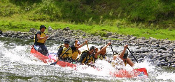 Whanganui Unforgettable experiences