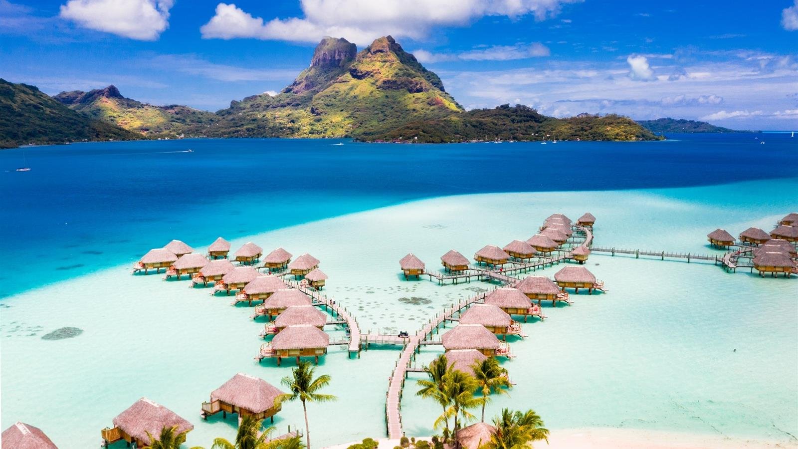 Bora Bora Island >> Bora Bora Pearl Beach Resort Spa 4 Star Hotel In Bora Bora