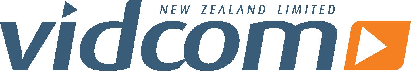 Vidcom NZ Limited