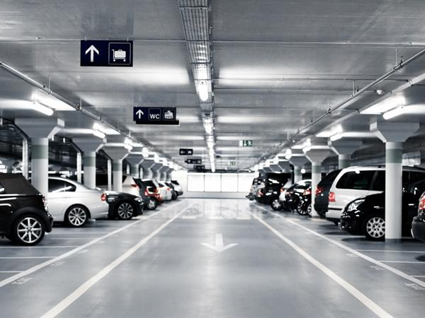 Secure Parking