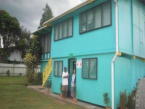 Noko Guest House