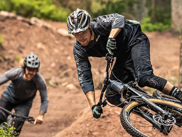 Electric Mountain Biking Getaway