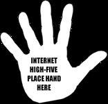 High Five to HAPNZ