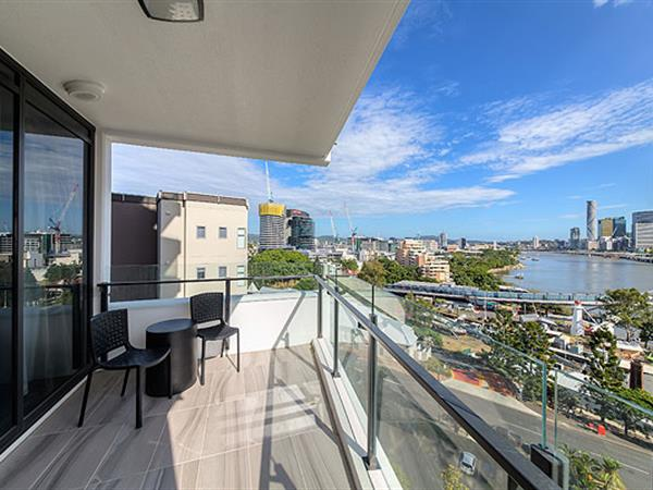 Pay Now & Save! Swiss-Belhotel Brisbane, South Brisbane