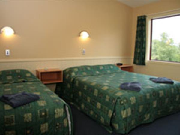 Two Bedroom Motel