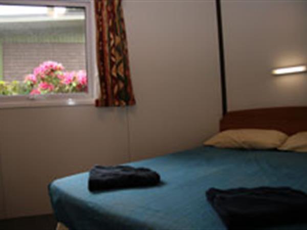Kozy Kiwi Self Contained Aaron Lodge TOP 10 Holiday Park Dunedin
