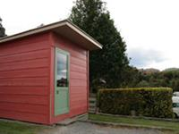 Small Cabin