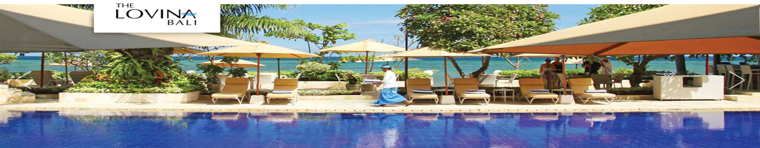 The Lovina Bali Resort