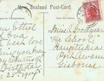 Postcards of Tauranga HC151/1-8