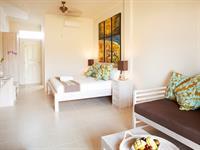 Deluxe Studio The Lovina Bali Resort
