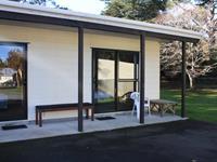 New Eco Cabins Wellington's Kiwi Holiday Park