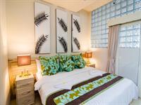 Deluxe Suite The Lovina Bali Resort