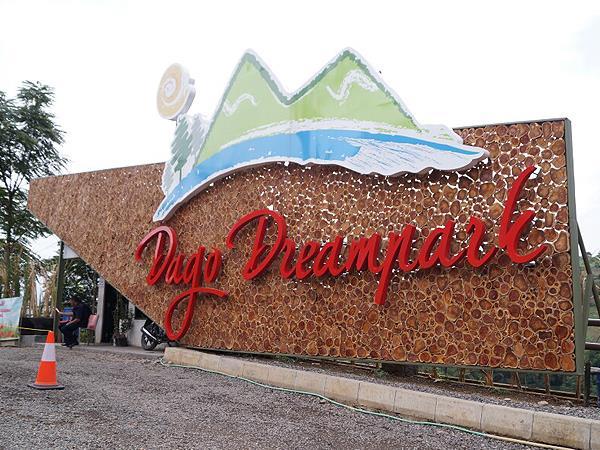 Dago Dream Park Bandung Zest Sukajadi, Bandung