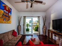 One Bedroom Beach Suite The Lovina Bali Resort