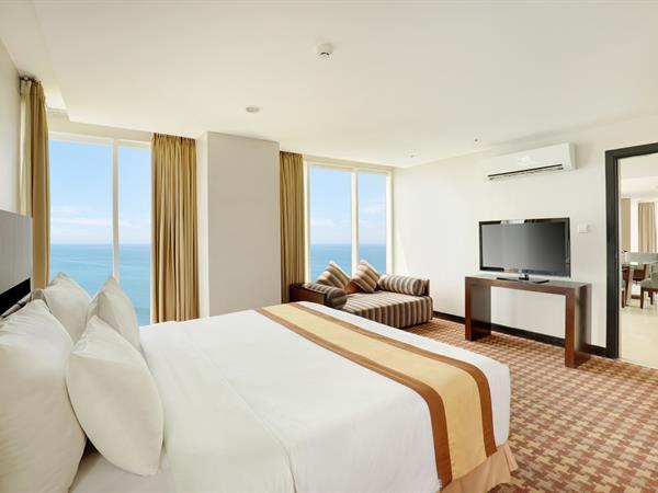 Presidential Suite Swiss-Belhotel Balikpapan